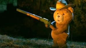 New Red Band Trailer for 'Ted 2' Mimics Star Wars