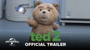 7. Ted 2