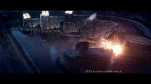 Reset the Future in New 'Terminator Genisys' TV Spot