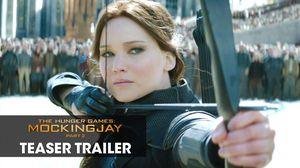 Snow Has to Pay in First Teaser Trailer for 'The Hunger Game