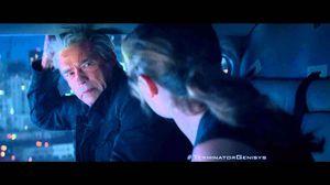 He's Back in New 'Terminator Genisys' TV Spot