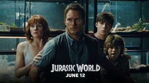 New 'Jurassic World' Trailer Let's You into the Park for a