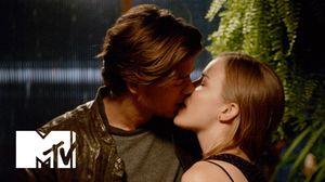 New Trailer for MTV 'Scream' TV Series Shows Masked Kill