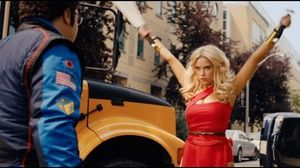 New 'Pixels' TV Spot Offers Up New Footage