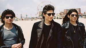8. The Wolfpack