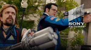 The Game Begins in New 'Pixels' TV Spot