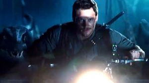 Raptors Are Pack Hunters in New 'Jurassic World' TV Spot