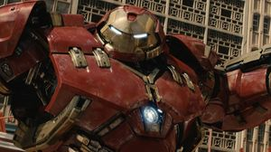 3. Avengers: Age of Ultron
