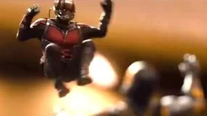 Are You Ready for 'Ant-Man' in New TV Spot