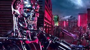 James Cameron Says 'Terminator Genisys' Is Like a Renaissanc