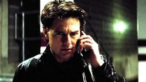 Tom Cruise Comes Close to Death in Final 'Mission: Impossibl
