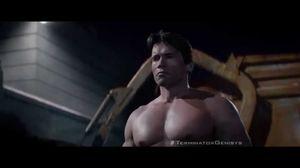 He's Been Waiting in New 'Terminator Genisys' TV Spot