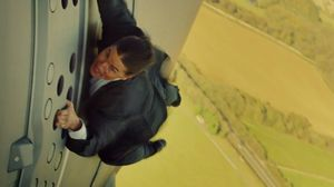 Tom Cruise Puts His Life on the Line in New 'Mission: Imposs