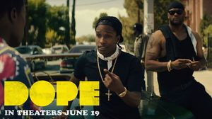 3. Dope