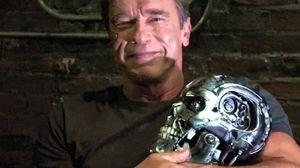 Arnie is Back in New 'Terminator Genisys' Featurette