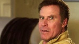 Mark Wahlberg and Will Ferrell Fight Over Fatherhood in Firs