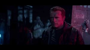 Everything Has Changed in New 'Terminator Genisys' Clip