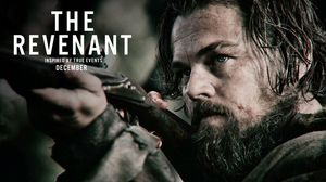 Alejandro G. Iñárritu's 'The Revenant' with Leonardo DiCap