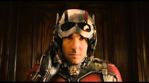 Scott has to dive through the keyhole in new Ant-Man clip