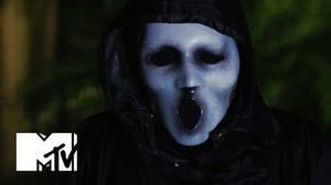 MTV debuts new Scream Series trailer at Comic-Con
