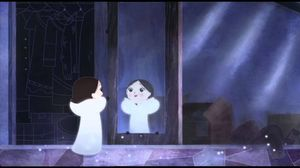 New clip from Oscar nominated animation 'Song of the Sea' -