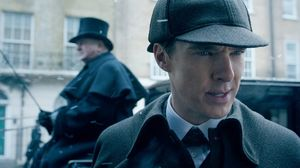 First clip from Sherlock explains why Dr. Watson grew his mu