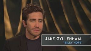 Watch Jake Gyllenhaal give it his all training for 'Southpaw