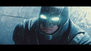 Faster-paced (read shorter) IMAX Trailer for 'Batman v Super