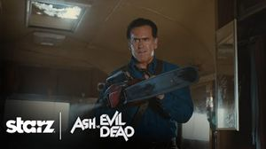 Bruce Campbell is back as Ash in first trailer for 'Ash vs E