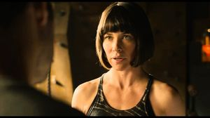 Evangeline Lilly punches Paul Rudd in the face in new Ant-Ma