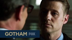I told you I'd break you. First teaser for Gotham Season 2.