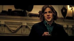Batman v. Superman v. The Social Network in Funny Mash-Up Tr