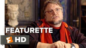 Join Mia Wasikowska, Tom Hiddleston and Guillermo Del Toro f
