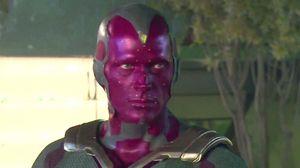 Avengers: Age Of Ultron Blu-ray Trailer