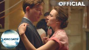 Saoirse Ronan is an Irish Girl in America in Trailer for Joh