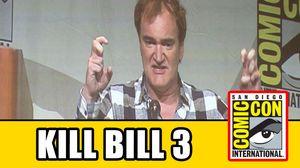 Quentin Tarantino Talks The Hateful Eight Script Leak and Po