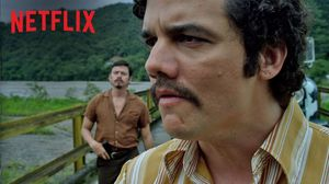 Wagner Moura is Pablo Escobar in Netflix's 'Narcos' Trailer