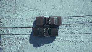 Ted Danson and Patrick Wilson tease Fargo Season 2. Coming t