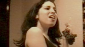 Watch Amy Winehouse sing Happy Birthday in 1998 clip from th