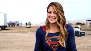 Go behind-the-scenes of 'Supergirl' in this new featurette