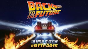 Back To The Future 30th Anniversary Trilogy coming on Blu-ray October 21