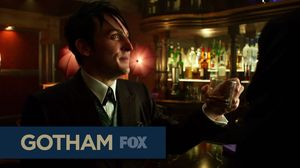 'Gotham' Star Robin Lord Taylor Reflects On Aftermath of Sea