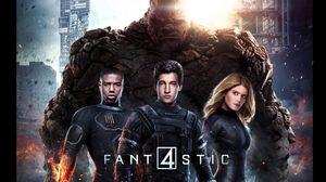 REVIEW: Fantastic Four
