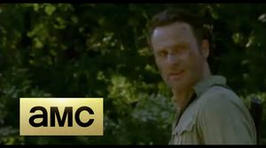 Rick is Still Dangerous is Latest 'The Walking Dead' Season