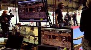 New 'Avengers: Age Of Ultron' Blu-ray Featurette on James Sp
