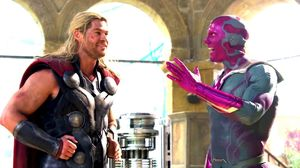 Watch Paul Bettany not realizing what becoming Vision meant