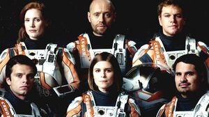 New Viral from 'The Martian' explains what the Ares 3 missio