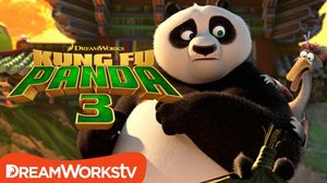 New 'Kung Fu Panda 3' trailer rides the Star Wars hype