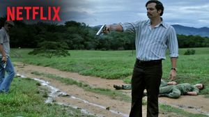 New 'Narcos' Spot. Now streaming on Netflix