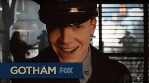 Gotham Season 2 will tell the story of how the Joker came to